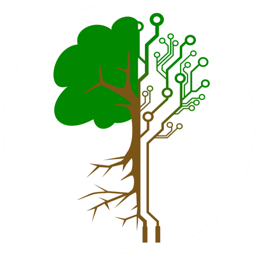 navigation tree icon