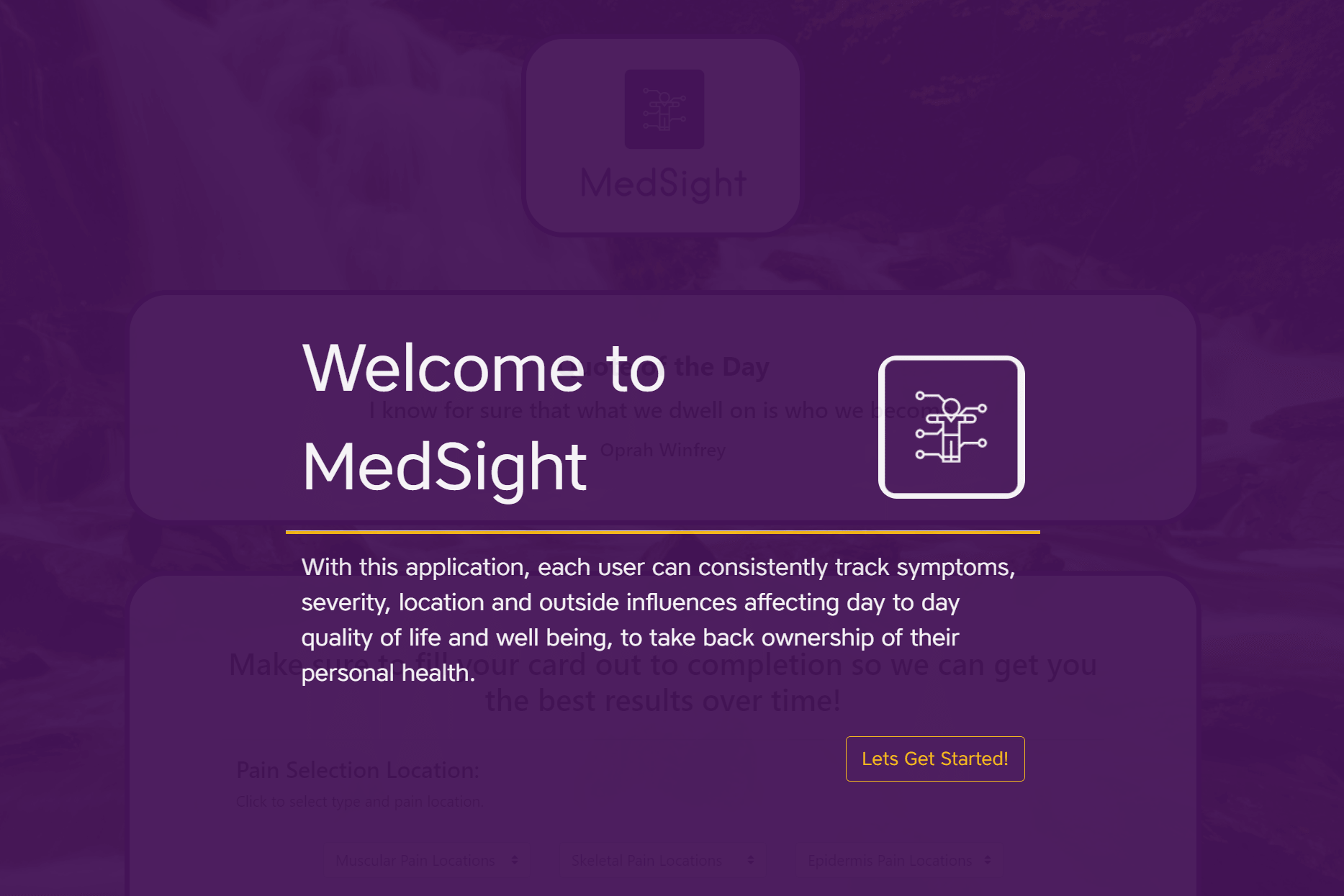 MedSight